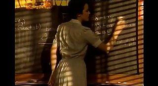 Melissa Melendez, Taija Rae, Candie Evans in classic porn video
