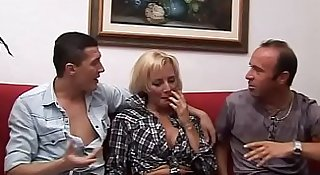 The milf chronicles: dirty family stories Vol. 37