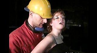 Redhead MILF From Holland Nasty Fuck